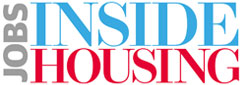 Jobs Inside Housing logo