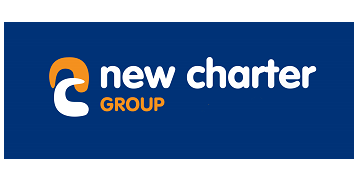 New Charter Group logo
