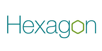 Hexagon Housing Association logo