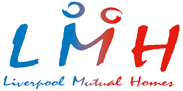 Liverpool Mutual Homes logo