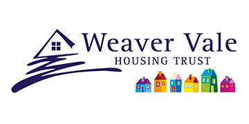 Weaver Vale Housing Trust logo