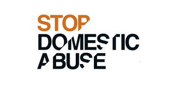 Stop Domestic Abuse logo
