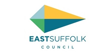 East Suffolk logo
