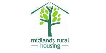 Midlands Rural Housing logo