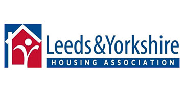 Leeds and Yorkshire Housing Association logo