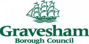 Gravesham Borough Council logo