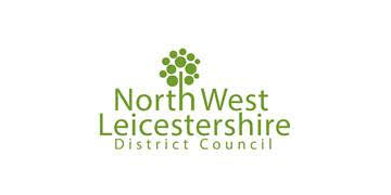North West Leicestershire District Council logo