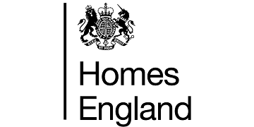 Go to Homes England profile