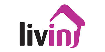Livin Housing Limited logo