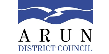 Arun District Council logo