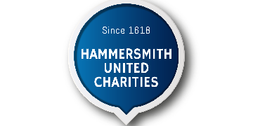 Hammersmith United Charities logo