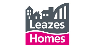 Leazes Homes logo