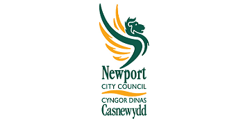 Newport City Council logo