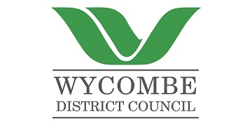 Wycombe District Council logo