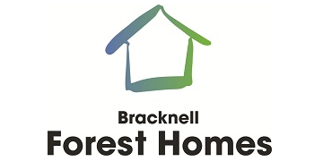 Silva Homes (currently Bracknell Forest Homes) logo