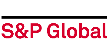 S&P Global  logo