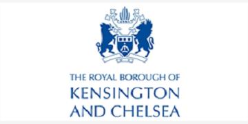 Kensington and Chelsea Council logo