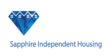 Sapphire Independent Housing logo