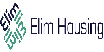 Elim Housing Association logo