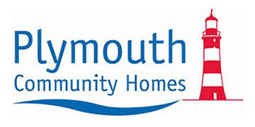 Plymouth Community Homes logo