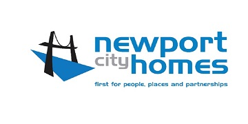 Newport City Homes logo