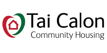 Tai Calon Community Housing logo
