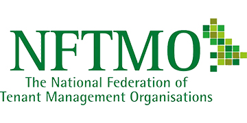 The National Federation of Tenant Management Organisations logo