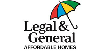 Legal & General Affordable Homes logo
