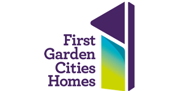 First Garden Cities Homes logo