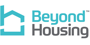 Beyond Housing logo
