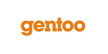 Gentoo Group logo