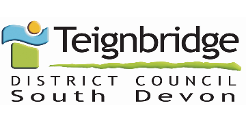 TEIGNBRIDGE DISTRICT COUNCIL logo