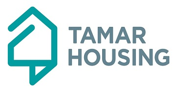 Tamar Housing Society logo