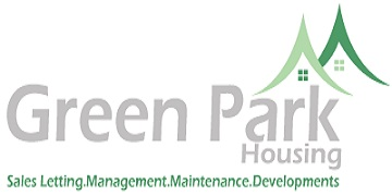 Green Park Housing logo