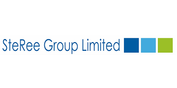 Steree Group Ltd logo