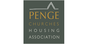 Penge Churches Housing Association logo