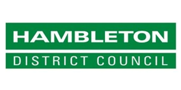 Hambleton District Council logo