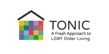 Tonic Housing CIC logo