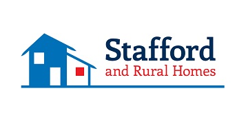 Stafford and Rural Homes logo