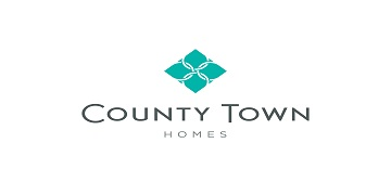 County Town Homes logo