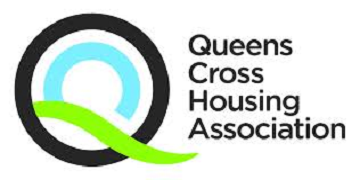 Queen's Cross Housing Association logo