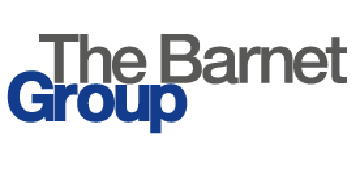 TBG Flex part of The Barnet Group  logo