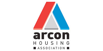 Arcon Housing Association logo