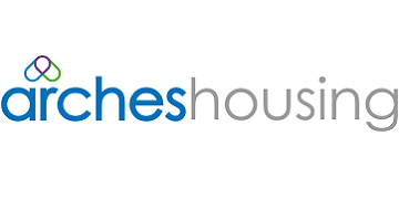 Arches Housing logo