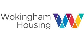 Wokingham Housing logo
