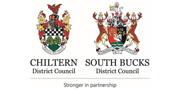 Chiltern & South Bucks District Council logo