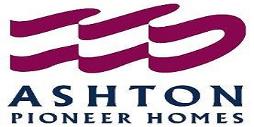 Ashton Pioneer Homes logo