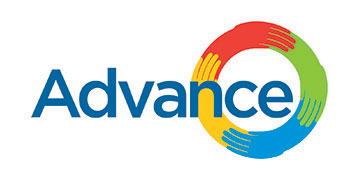 Advance Housing logo