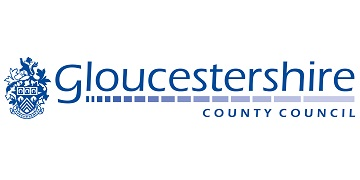 Goucestershire County Council logo