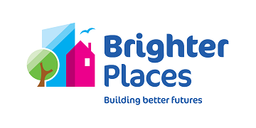 Brighter Places logo